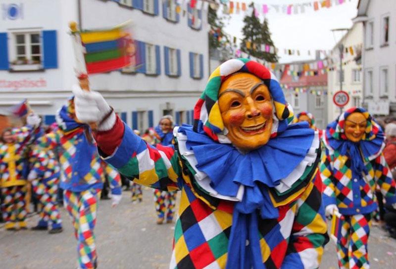 Traditionelle Märkte, Kultur, Messen, Feste und Feiern – auf der Schwäbischen Alb ist immer was los.